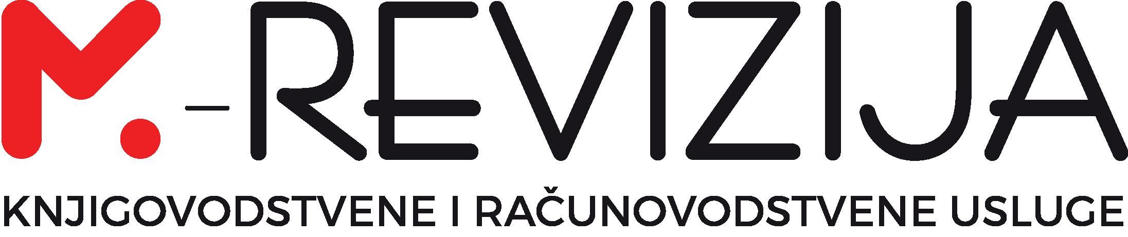 mrevizija logo
